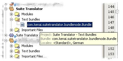 "Screenshot ""Suite Translator"""